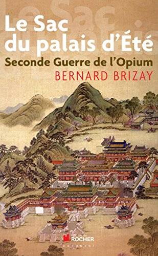 le sac du palais d'été (édition 2011): Brizay B