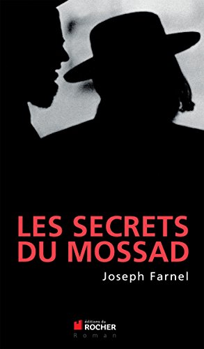 9782268073255: les secrets du mossad