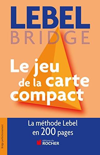 9782268074351: Le jeu de la carte compact (French Edition)