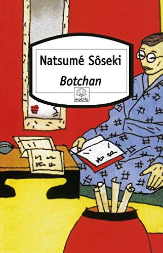 9782268074375: Botchan