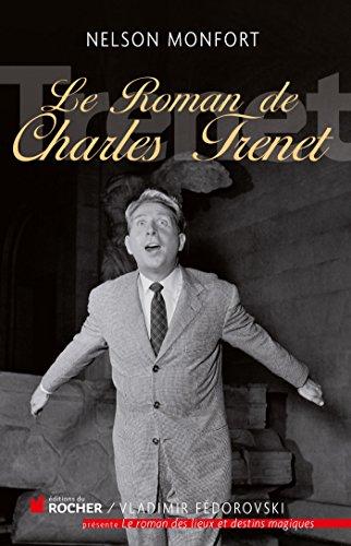 9782268075105: Le roman de Charles Trénet