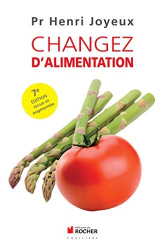9782268075327: Changez d'alimentation