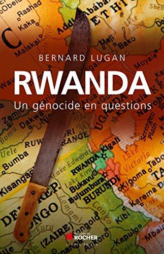 Rwanda: Bernard Lugan