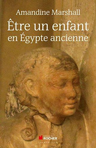 Être un enfant en Egypte ancienne: Rocher