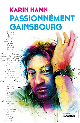 9782268082035: Passionnément Gainsbourg