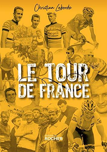 9782268096278: Le Tour de France: Abécédaire ébaubissant