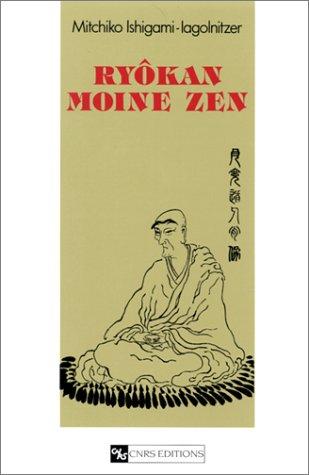 9782271058720: Ry�kan, moine zen