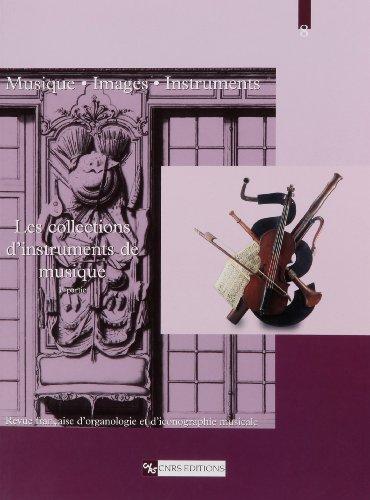 Les collections d'instruments de musique - 1e partie ------- [ Collection Musique - Images - ...