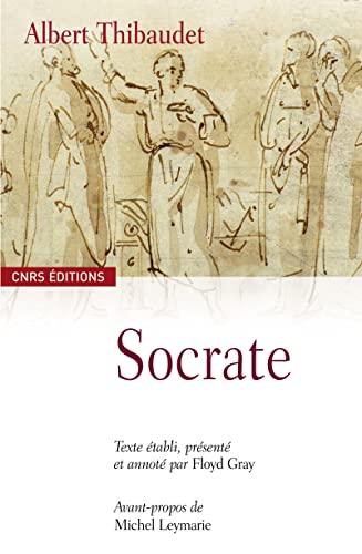 Socrate: THIBAUDET ( Albert )