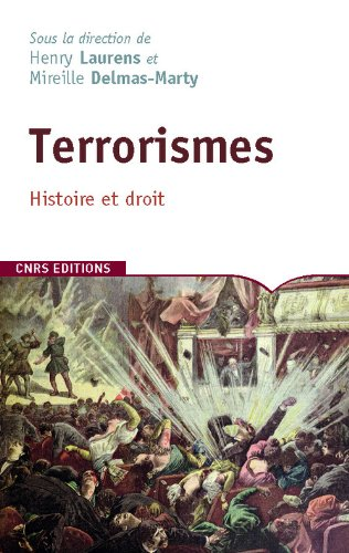 9782271067876: Terrorismes (French Edition)