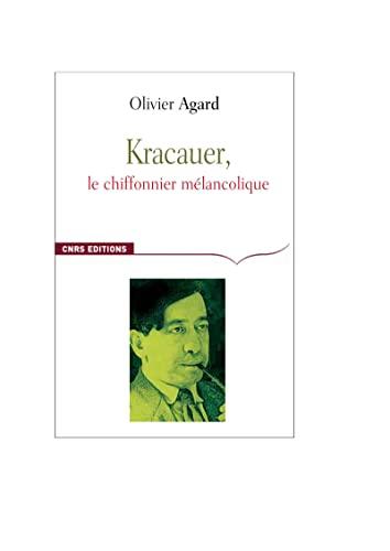 Kracauer: Olivier Agard