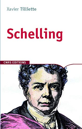 9782271068705: Schelling (French Edition)