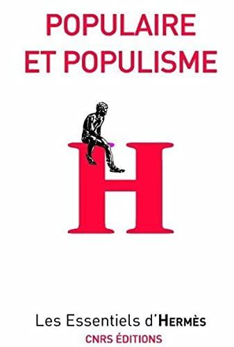 Populaire et populisme: Lits, Marc