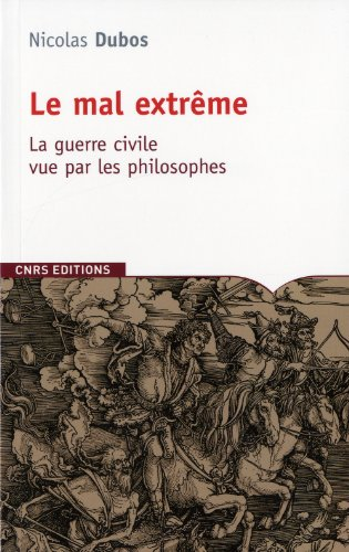 9782271069658: Le mal extrême (French Edition)
