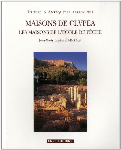 9782271069832: Maisons de Clupéa, Kélibia-Tunisie