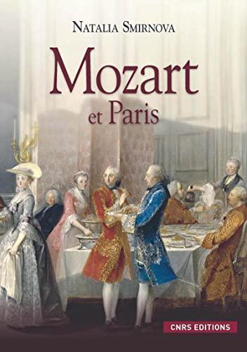 Mozart et Paris: Smirnova, Natalia