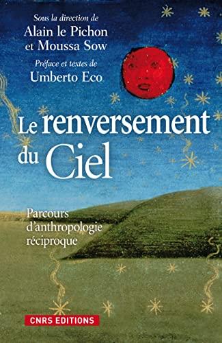 Renversement du ciel (Le): Le Pichon, Alain