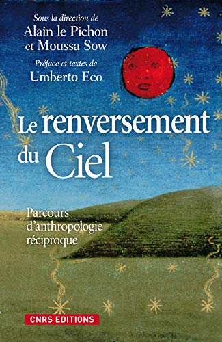 Anthropologie réciproque. L'occident vu (2271070368) by Umberto Eco