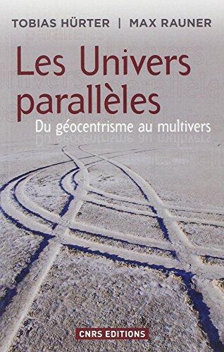 Univers parallèles (Les): H�rter, Tobias