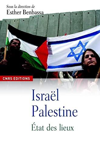Israël-Palestine (French Edition): Esther Benbassa