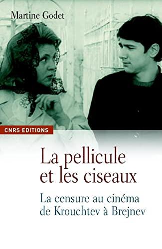 La pellicule et les ciseaux (French Edition): Godet Martine