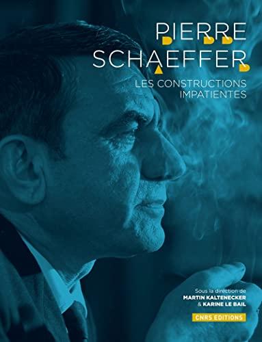 Pierre Schaeffer: Kaltenecker, Martin