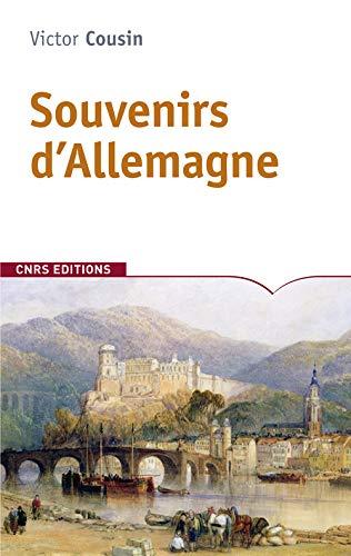 9782271070869: Souvenirs d'Allemagne (French Edition)