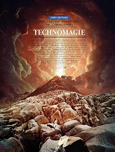 9782271071286: Les cahiers europ�ens de l'imaginaire, N� 3, f�vrier 2011 : Technomagie