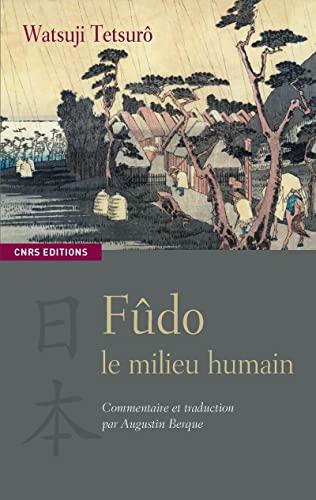 9782271071378: Fûdo (French Edition)