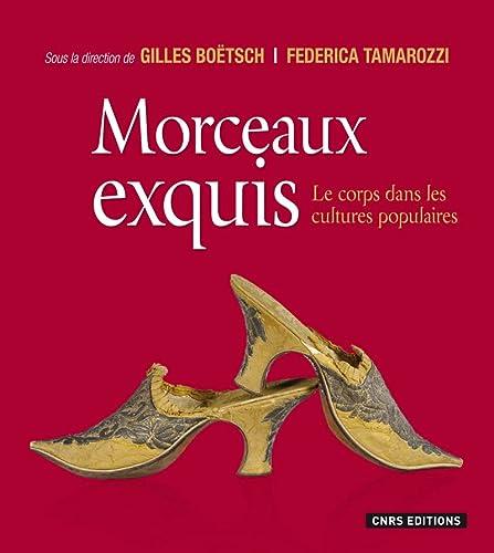 morceaux exquis: Gilles Boëtsch