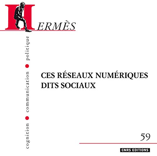 9782271071651: Hermès, N° 59 (French Edition)