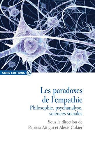 9782271071897: Les paradoxes de l'empathie