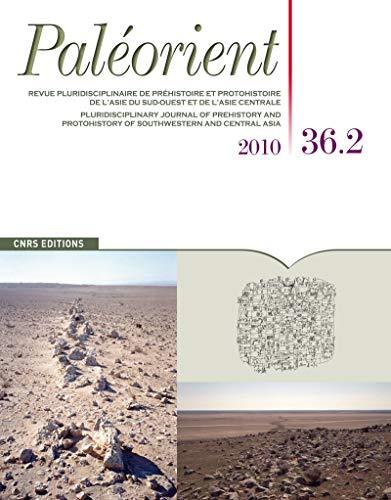 Revue Paléorient, no 36-2: Collectif
