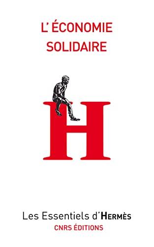 9782271072405: L'Economie solidaire