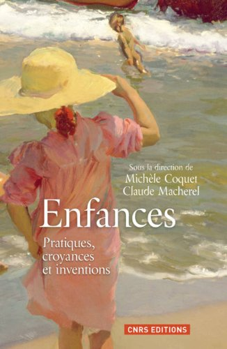 Enfances: Michele Coquet, Claude Macherel