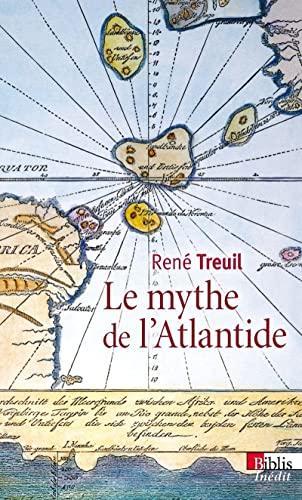 9782271073945: Le Mythe de l'Atlantide