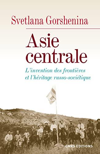 Asie centrale: Gorshenina, Svetlana