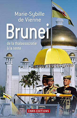 Brunei: Vienne, Marie-Sybille de
