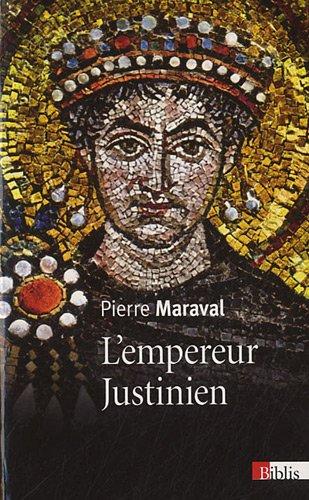 9782271074935: L'empereur Justinien