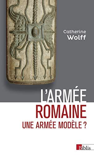 9782271075505: Armée Romaine (l')