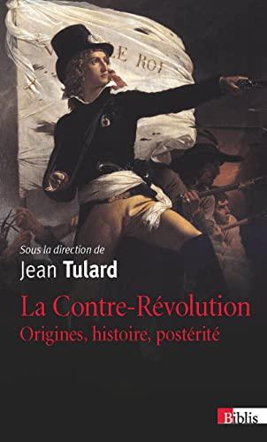 Contre-Révolution (La): Tulard, Jean