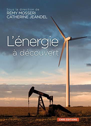 L'énergie à découvert: Rémy Mosseri