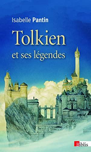 9782271077486: Tolkien et ses légendes : Une expérience en fiction