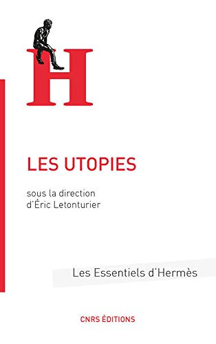 9782271079121: Les utopies