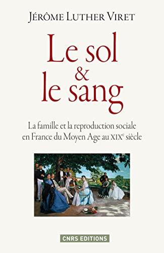 Sol & le sang (Le): Viret, Jérôme Luther
