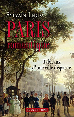 Paris romantique: Sylvain Ledda
