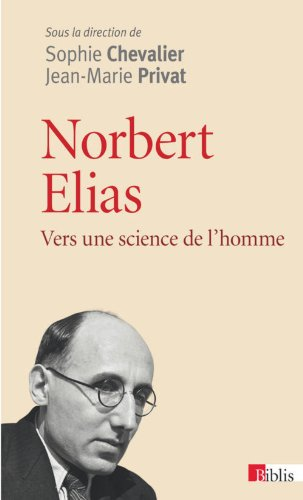 Norbert Elias: Chevalier, Sophie