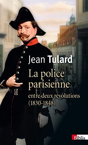 Police parisienne (La): Tulard, Jean