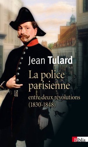 9782271079947: La police parisienne