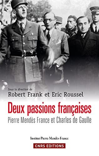 Deux passions françaises: Roussel Eric